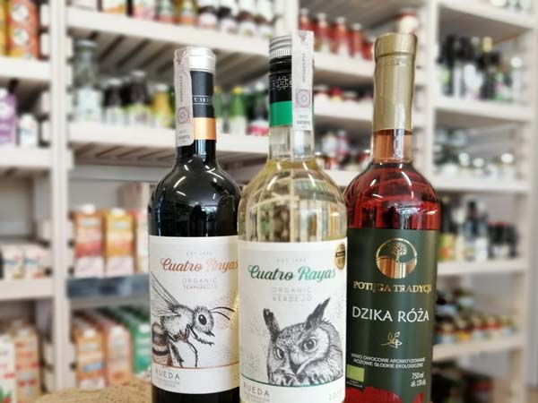 BIO Wina